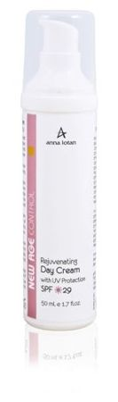 Anna Lotan Actively Renewing Day Cream SPF29 50ml