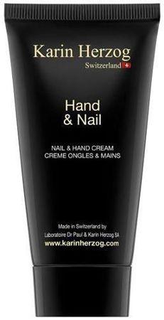 Karin Herzog Hand & Nails