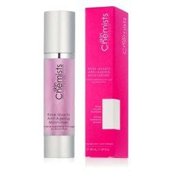 Skin Chemists Rose Quartz Anti-Ageing Moisturiser 50ml