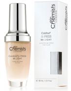 Skin Chemists COLDTOX® XPress BB Light 30 ml