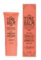 The Balm Time Balm Face Primer Base Visage 30ml