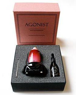 Agonist The Infidels  Eau de Parfume Unisex 50ml