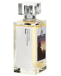 Made in Italy Rome EDP sample 1 ml