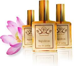 Napoleon JoAnne Bassett Eau de Parfum for men 30 ml