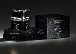 Ramon Molvizar 5 elements men EDP 100 ml