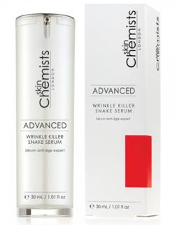 Skin Chemists Advanced Wrinkle Killer Snake Serum 30 ml