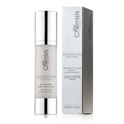 SkinChemist Advanced Wrinkle Killer Night Moisturiser 50 ml
