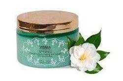 Vedara Revitalising Body Scrub Mango & Kiwi 500 ml