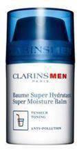 CLARINS Men Super Moisture Balm Nawilżający balsam po goleniu 50ml