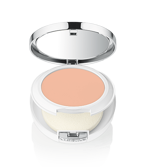 CLINIQUE Beyond Perfecting Powder Foundation + Concealer podklad w pudrze i korektor 2 Alabaster 14,5g