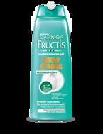 GARNIER Fructis Grow Strong szampon przeciwlupiezowy do wlosow oslabionych 250ml