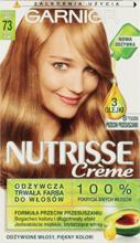 GARNIER Nutrisse Creme farba do wlosow 73 Zloty Blond