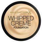 Max Factor Whipped Creme Foundation Kremowy podkład do twarzy nr 45 Warm Almond 20g
