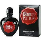 PACO RABANNE Black XS Potion Woman Limited Edition EDT 80ml