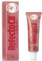 REFECTOCIL Eyelash And Eyebrow Tint henna do brwi i rzes 4.1 Red 15ml