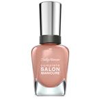 SALLY HANSEN Complete Salon Manicure lakier do paznokci 230 Nude Now 14,7ml