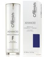 Skin Chemists Miracle Formula F Serum - Zaawansowane serum przeciwzmarszczkowe 30 ml