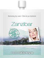 Terractive Zanzibar intensywnie nawilżający krem do twarzy 16g