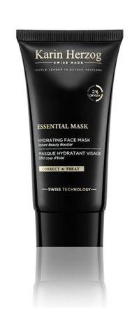 Karin Herzog Essential Mask tlenowa, odżywcza maseczka do twarzy