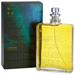 ESCENTRIC MOLECULES Molecule 03 EDT 100ml