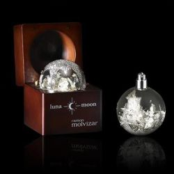 Ramon Molvizar Luna-Moon Swarovski Edition men EDP 100 ml