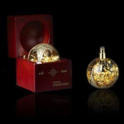Ramon Molvizar Sol Sun Swarovski Edition Women 100 ml