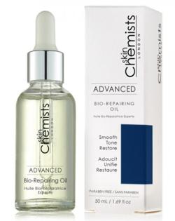 Skin Chemists  Advanced Bio Repairing Oil - Regenerujący bio olejek do twarzy 50 ml